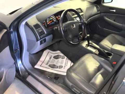 2005 honda accord hybrid ima at youtube. Black Bedroom Furniture Sets. Home Design Ideas