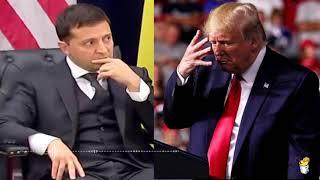 Безвыходная ситуация Зеленского. В чем сложности между Трампом и Украиной