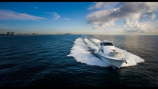 26 North Yachts Presents: Ocean 73 Yacht For Sale