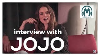 JoJo evaluates the vocals of Brandy, Beyoncé & Mary J. Blige, crowns a winner