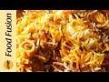 Download Video Special Pulao Biryani Recipe By Food Fusion MP4,  Mp3,  Flv, 3GP & WebM gratis