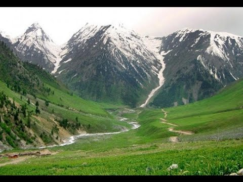 Kashmir Valley, Jammu and Kashmir, India - Best Travel Destination