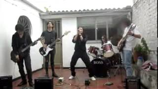 AbadoX - Hysteria (Def Leppard Cover) YouTube Videos