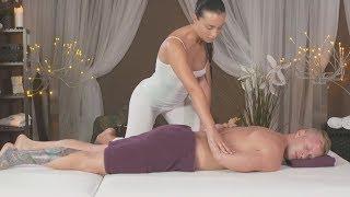 эротический массаж мужчине как сделать видео бесплатно