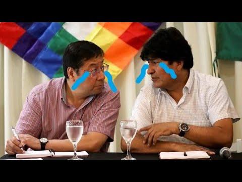 Download GOBIERNO ASUSTADO Y LLORANDO - iLu en VIVO