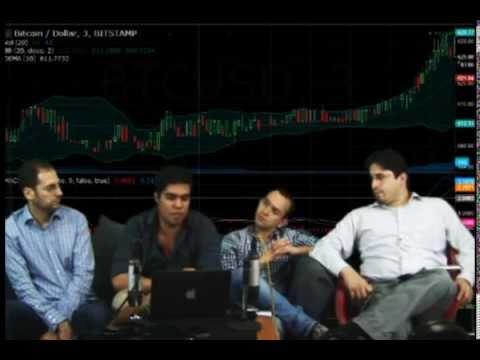 Proyecto Bitcoin EP1
