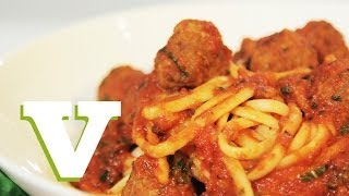 Meatballs In Tomato Sauce: Back To Basics S01e8/8