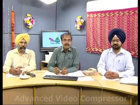 Address to School Heads by Secretary School Education Sh. Krishan Kumar (Part-1)