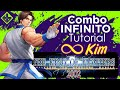 TUTORIAL INFINITO KIM KOF 2002 PLUS