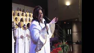"""Precious Lamb Of God"" FBCG Combined Mass Choir"