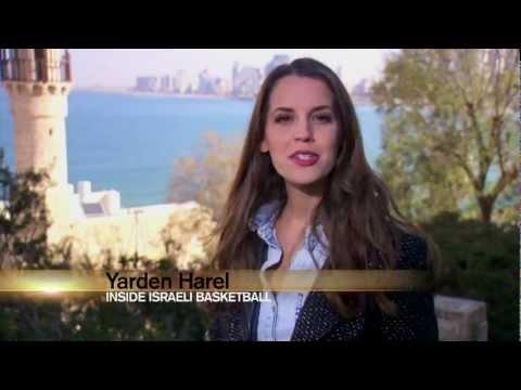 Inside Israeli Basketball - Season 3: Episode 5