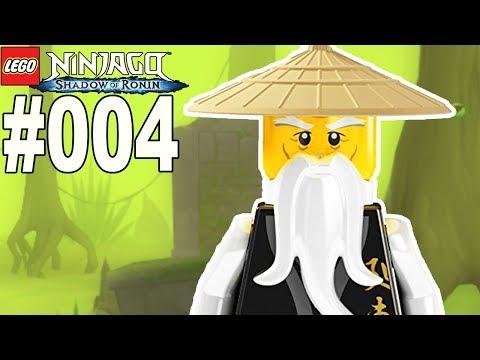 Download Lego Ninjago Schatten Des Ronin 005 Cole In Skelett Minen