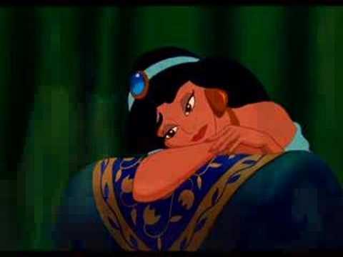 Disney & Anastasia - Once Upon a Broken Heart (V-day video)