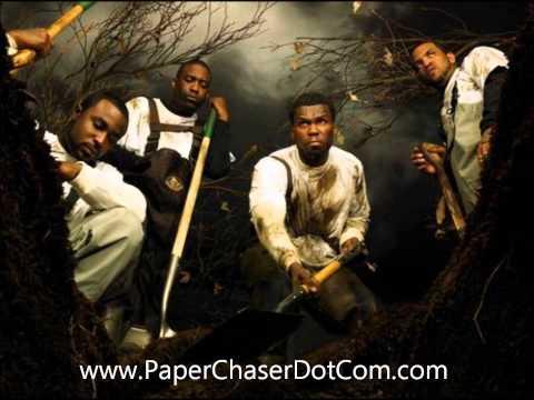 G-Unit (50 Cent, Young Buck, Lloyd Banks, Tony Yayo, Kidd) - Nah I'm Talking Bout (2014 New CDQ)