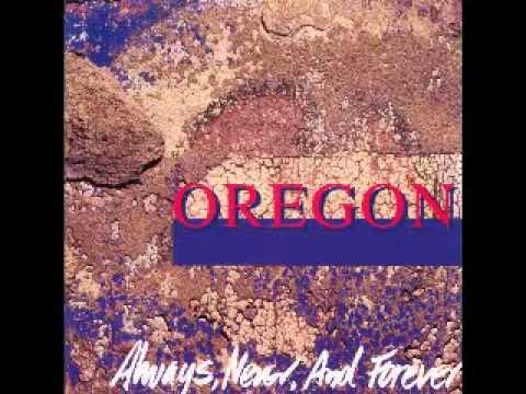 Oregon - Aurora