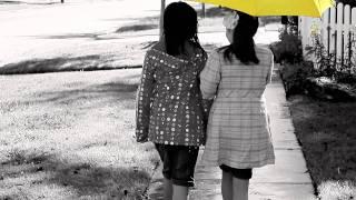 I Wish I Had a Big Yellow Umbrella