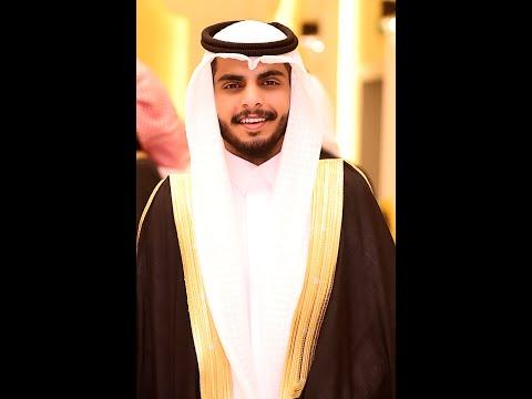 الجزء الثاني حفل زواج / علي بن محمد بن بركات #آل_العلاء الشهري
