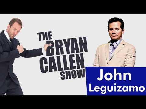John Leguizamo Funny  With Bryan Callen
