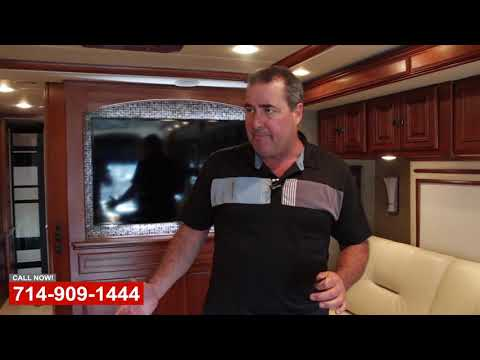 Winnebago Tour Remodel