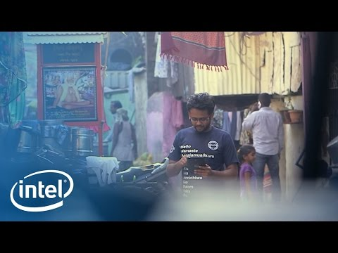 Dharavi - a Look Inside. | Intel