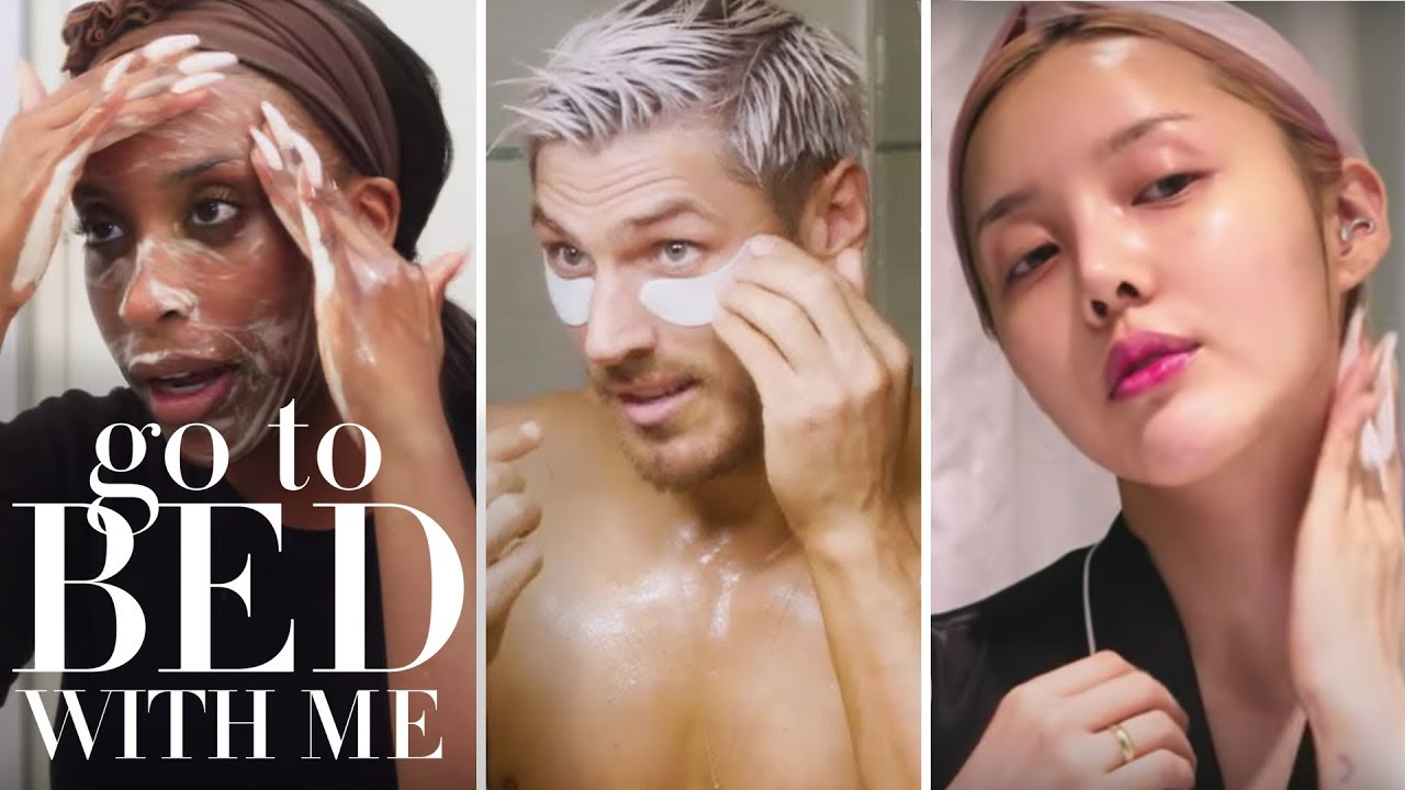 Everything We Learned About Skincare in 2018   Go To Bed With Me ... 995060f605