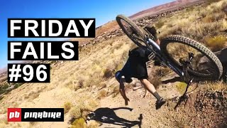 Friday Fails #96
