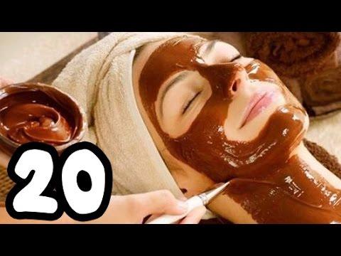 Çikolata Sevenler İçin 20 İlginç Ürün