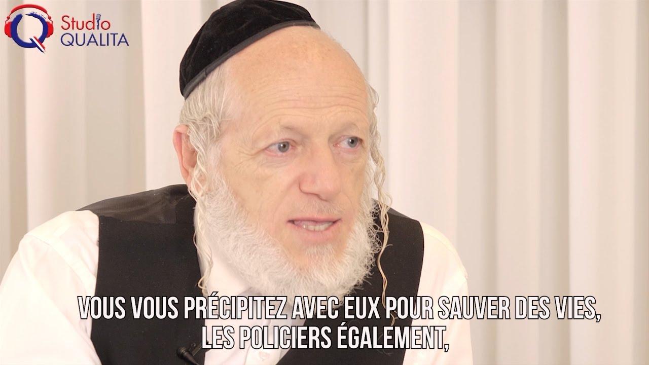 Yéhouda Meshi Zahav, une autre voix - Face à Face #27