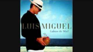 Luis Miguel-Tres Palabras- Nuevo Disco 2010