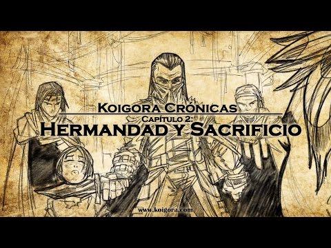koigora-crónicas-2.-hermandad-y-sacrificio