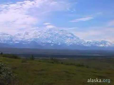 Alaska.org - Orientation To Denali National Park