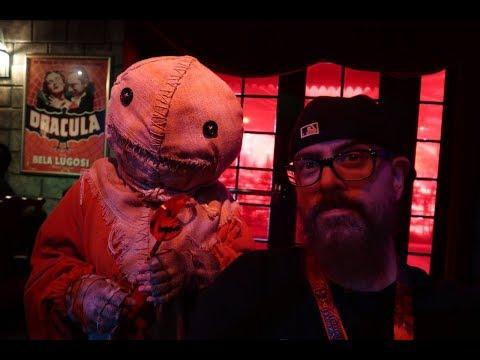 Universal Orlando Halloween Horror Nights 27 Scareactor Dining, Academy of Villains & More!