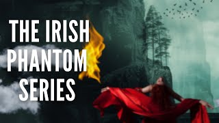 THE IRISH PHANTOM SERIES by Bibiana Krall | Official Book Trailer
