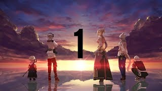 Final Fantasy XIV Online 2.0: A Realm Reborn part 1 (Game Movie) (Story Walkthrough) (No Commentary)