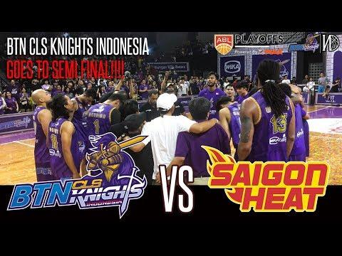 HoopsHighlights - [ABL PLAYOFFS 2018-2019] BTN CLS Knights Indonesia vs Saigon Heat [Game 3] (HD)