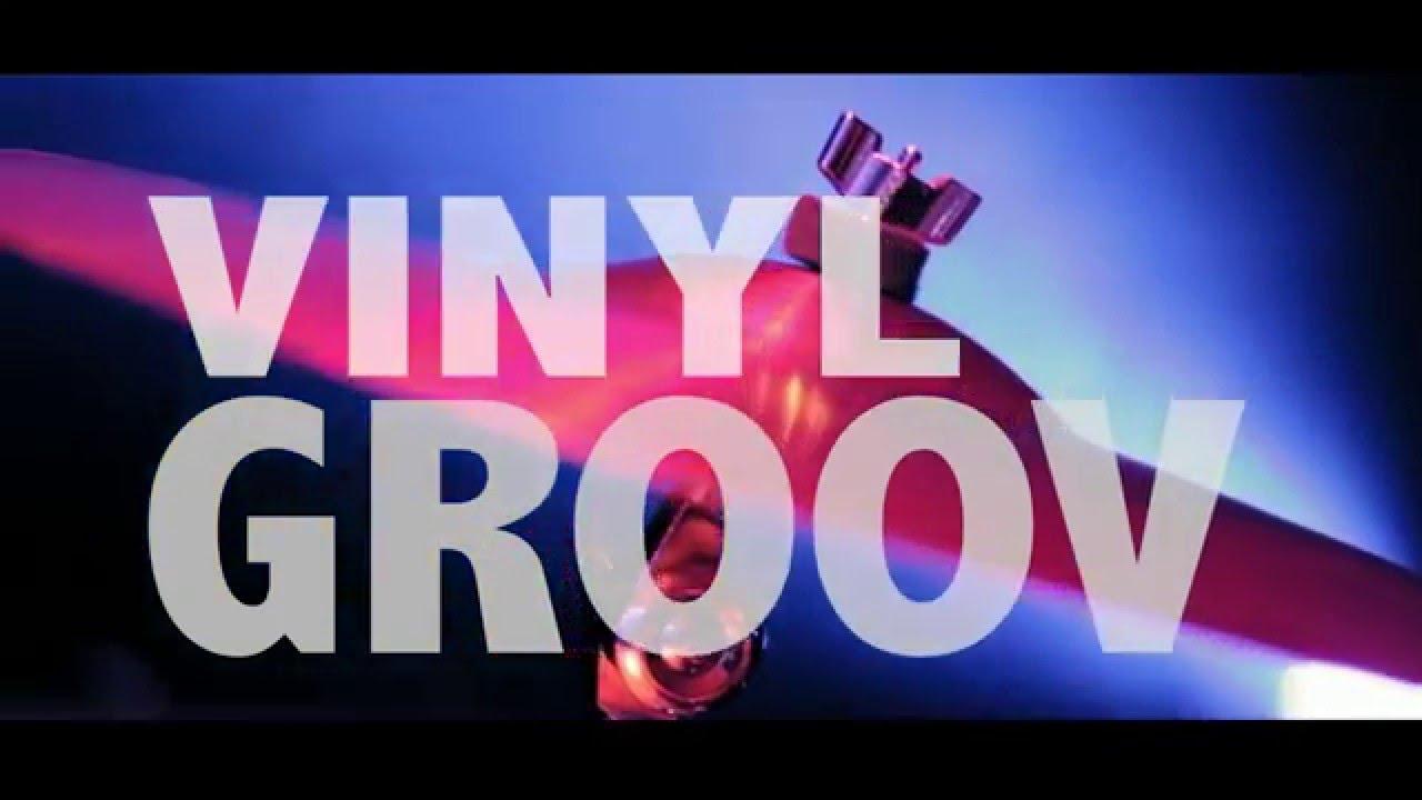 Vinyl Groov Band Promo Video Youtube