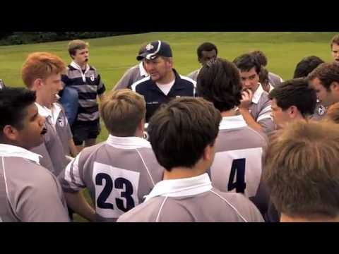 Georgetown Prep 2016 Rugby Highlights