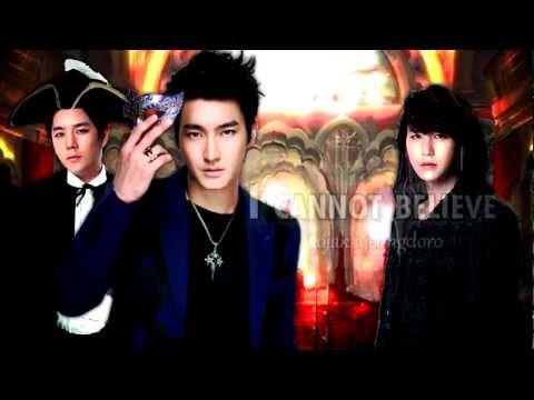 Super Junior - Daydream (Lyric Video)