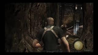 Resident Evil 4 - Normal Part4