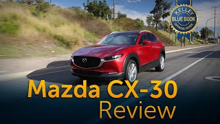 2020 Mazda CX-30 - Review & Road Test