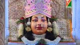 Gujarati Devotional Songs - Hamo Rajarajeshwari - Maladi Maa Amrut Varsha