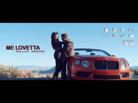 Dallas Bantan - Me Lovetta