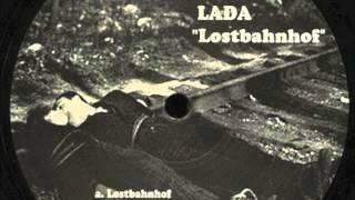 Lada Lostbahnhof