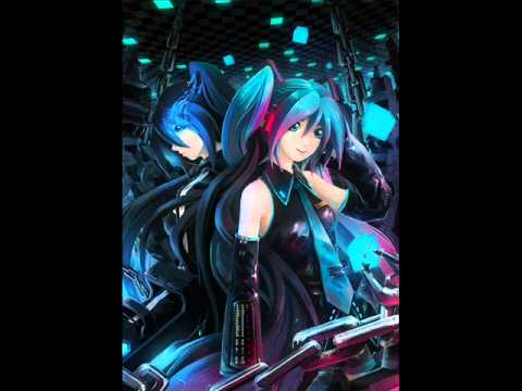 Nightcore - Electric Shock