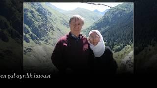 Sen ve tulum - Orhan Bayramoğlu