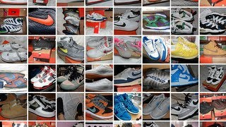 sneaker collection episode 5 rare air force ones and dunks