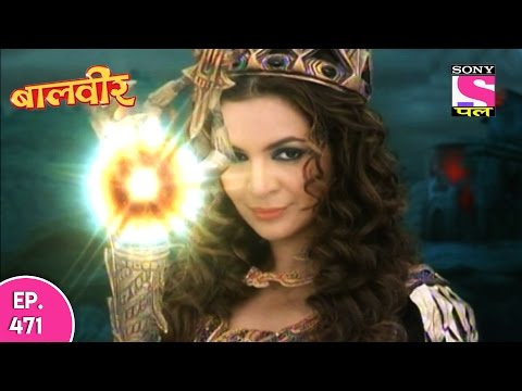 Baal Veer - बाल वीर - Episode 471 - 27th December, 2016