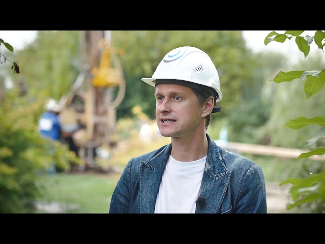 Компания «Водные ресурсы» | Сделано в России