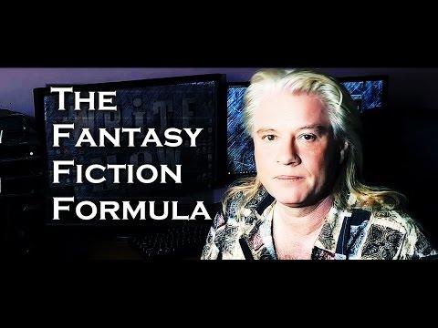 Write Now 6: The Fantasy Fiction Formula