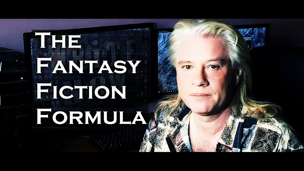 how to write fantasy fiction How to write a credible fantasy story do you want to write a fantasy novel, but want to make it credible, original, and distinct it can be tricky to.